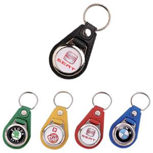 porte-clef voiture