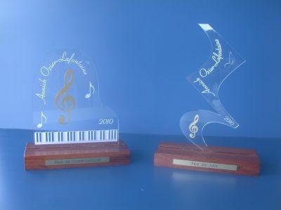 Trophée musique