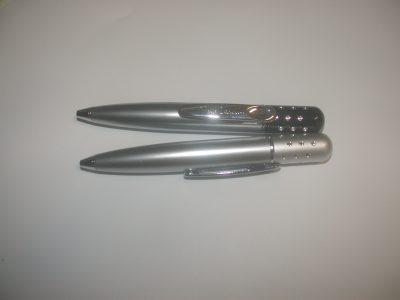 stylo diamant