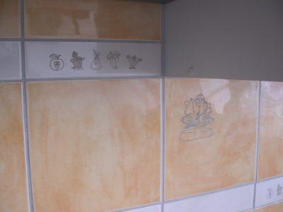 cuisine placage