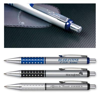 stylo brillant