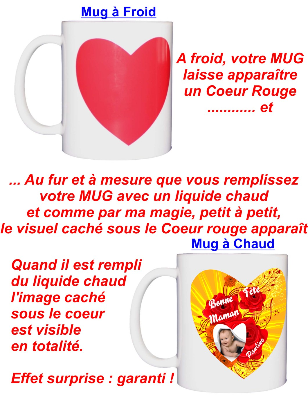 mug magic coeur