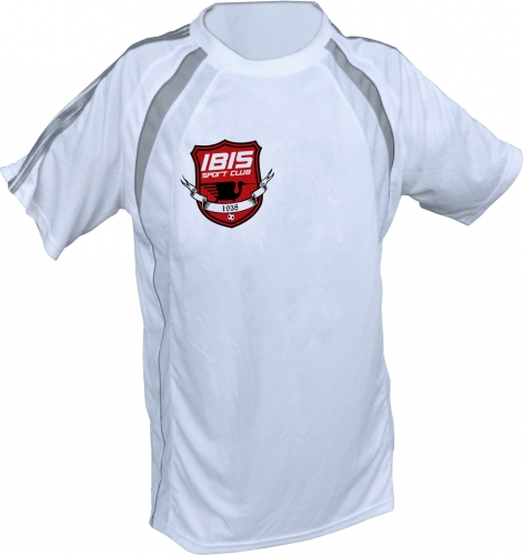 t-shirt ibis sport club