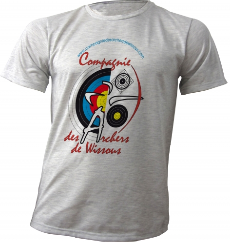 T-shirt perso sport