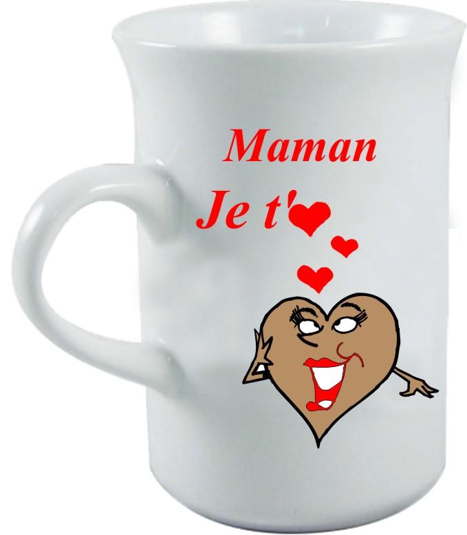 mug à thé maman