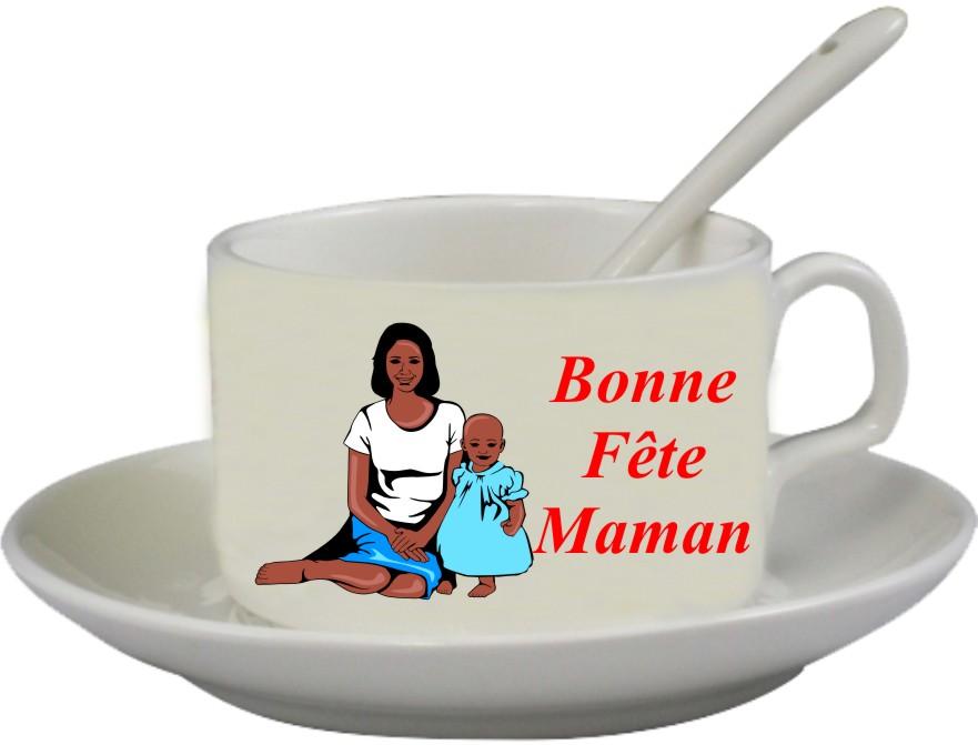 tasse café maman