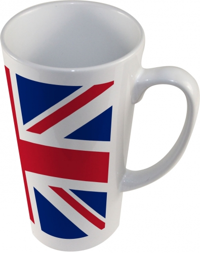 grand mug conique